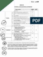 Criterios de Evaluacion Contrato Docente 2014