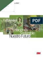 3M Desarrollo Sostenible Final