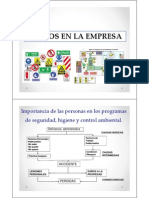1. Riesgos presentes en la empresa.pptx.pdf