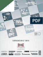 Catalog Proma 2012 2013