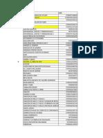 Lista General Con ISBN