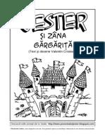Jester Si Zana Gargarita