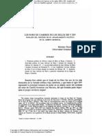 Los Haro de Cameros en los siglos XIII y XIV. Análisis del proceso de su afianzamiento político en el ámbito regional (Máximo Diago Hernando)