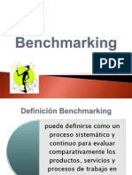 Benchmarking diapos