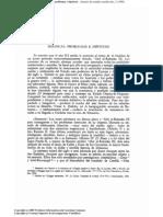 Simancas. Problemas e hipótesis (H. Grassotti)