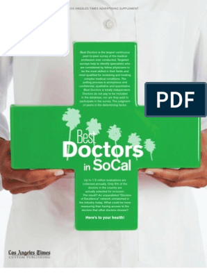 Best Doctors in So Cal | In Vitro Fertilisation | Physician