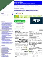 Matematica1 Com Razonamiento Logico 150 Problemas Resueltos