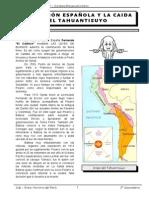ABRIL - HISTORIA DEL PERÚ - 3RO