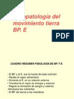Mov. Tierra B.P y E
