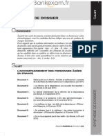 Passerelle Synthese de Dossier 2013 Passerelle 2
