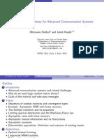 RMT Software