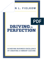 Driving to Perfection