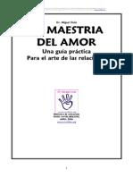 La Maestria del Amor-Ruiz, Miguel.pdf