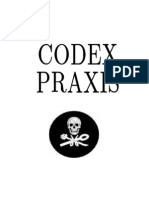Codex Praxis
