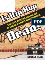 Is_Hip_Hop_Dead