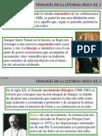 968 01 Teologia de La Liturgia