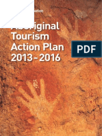 Aboriginal Tourism Action Plan