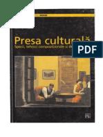 Presa Culturala