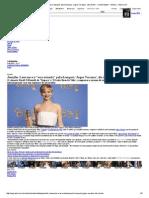 """Jennifer Lawrence é """"escravizada"""" pela franquia 'Jogos Vorazes', diz diretor"""