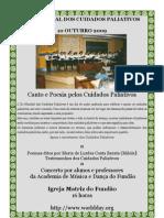 World Hospice Day Fundão PORTUGAL-1