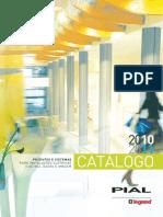 Catalogo Geral 2010 2011