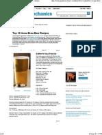 EdWort's Haus Pale Ale
