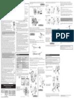 Frenos MTB Manual