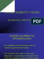 Cancer de Recto y Colon Terminada