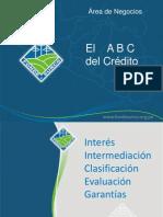 EL ABC del Crédito