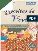 Receitas Da Vovo 2012