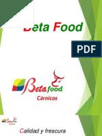 BETA FOOD
