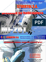 Mi-26T Helicopter Base (Esp)