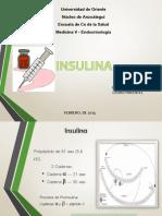 Insulina Laura