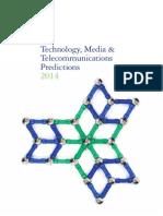 2014 Tmt Predictions Deloitte