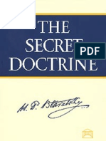 8331423 the Secret Doctrine Vol 2 HP Blavatsky