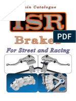 ISR Main Catalogue
