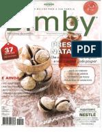 Revista Bimby Novembro 2012