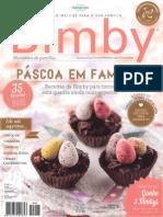 Revista Bimby Março 2013