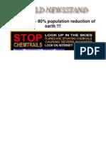 16168278 Chem Trails Swine Flu What You Must Know