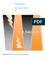 QUESTIONÃ RIO_FINAL_TECNOLOGIA_DE_SOLDAGEM