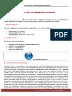 Servidor VoIP Com Slackware e Asterisk
