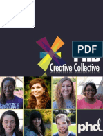 Creative Collective 2013