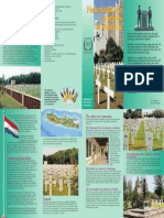 Netherlands War Cemeteries Indonesia