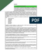 INFORMACIÓN DEL PROYECTO UNIDAD MÉDICA GIALSEB