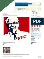 Receta Del Pollo KFC - Taringa!