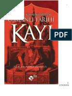 Prof. Dr. Ahmet Şimşirgil_KAYI-Birincil kaynaklardan Osmanlı Tarihi