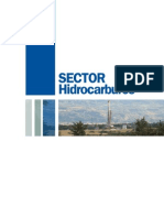 SECTOR HIDROCARBUROS