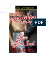 Shayla Kersten - Gaps in Your Soul