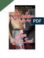 Shayla Kersten - Gaps in Your Soul