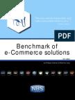 E-commerce Solutions Benchmark Full English